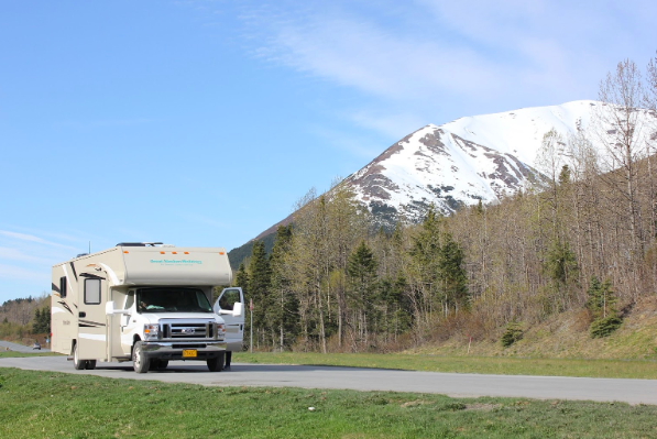 Family Friendly Fall RV Activities